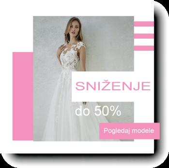 snizenje vjencanica lovely bride 2020